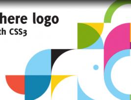 Recreating the IBM Lotusphere logo in CSS3