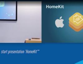 """[Dutch] Presentation: PechaKucha – """"Siri, start presentation 'HomeKit'"""""""