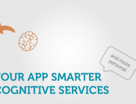 [Dutch] Presentation: Make your app smarter with Microsoft Cognitive Services
