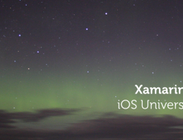 iOS Universal Links in Xamarin.Forms and ASP.NET Core