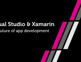 Visual Studio and Xamarin at Microsoft Build 2018