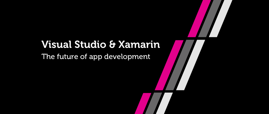 Visual Studio and Xamarin Announcements from Microsoft Build